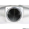 IPD 74mm Intake Plenum for Porsche 991 Turbo /S 2014 - autotalent