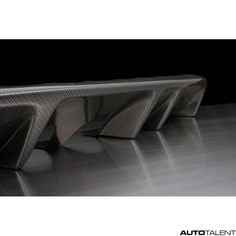 Remus Aero Abs Rear Diffuser For VOLKSWAGEN Golf VI Gti - AutoTalent