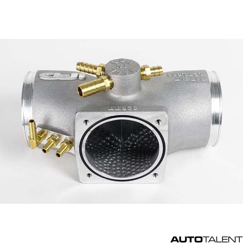 IPD 68mm, 74mm Intake Plenum for Porsche 996 Turbo / S / X50/ GT2 01-05