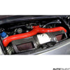 Aluminium High Flow Y-Pipe Porsche Turbo 997.1 - Auto Talent