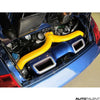 Aluminium High Flow Y-Pipe Porsche Turbo - Auto Talent