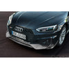 Capristo Carbon Front Spoiler For Audi RS5 - AutoTalent