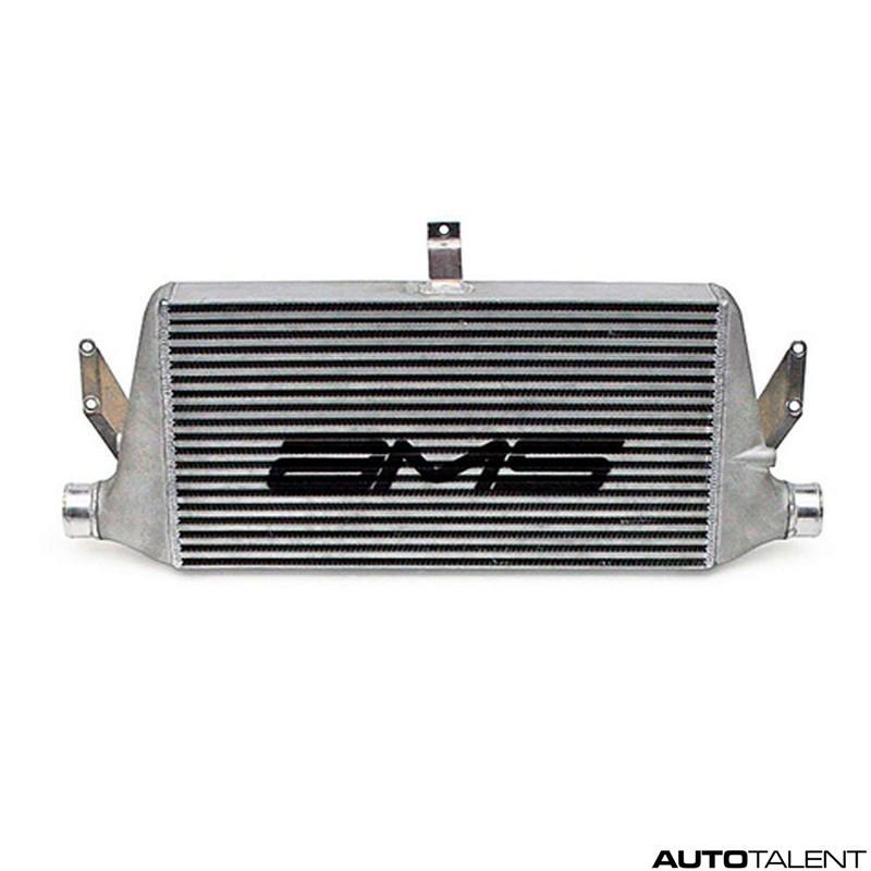 AMS Performance Front mount Intercooler For Subaru WRX, STI 2004-2007