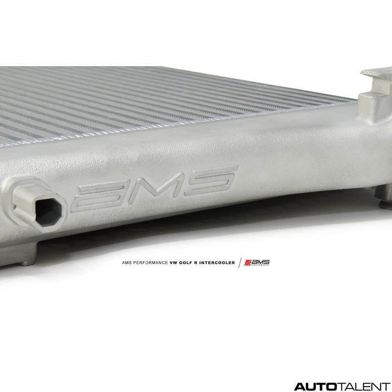 AMS Performance Intercooler Front Mount For Volkswagen Golf R 2015-2019