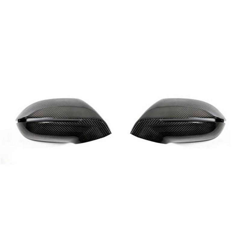 AutoTecknic Aero Carbon Mirror Covers For Audi A7 4G8, S7 4G8