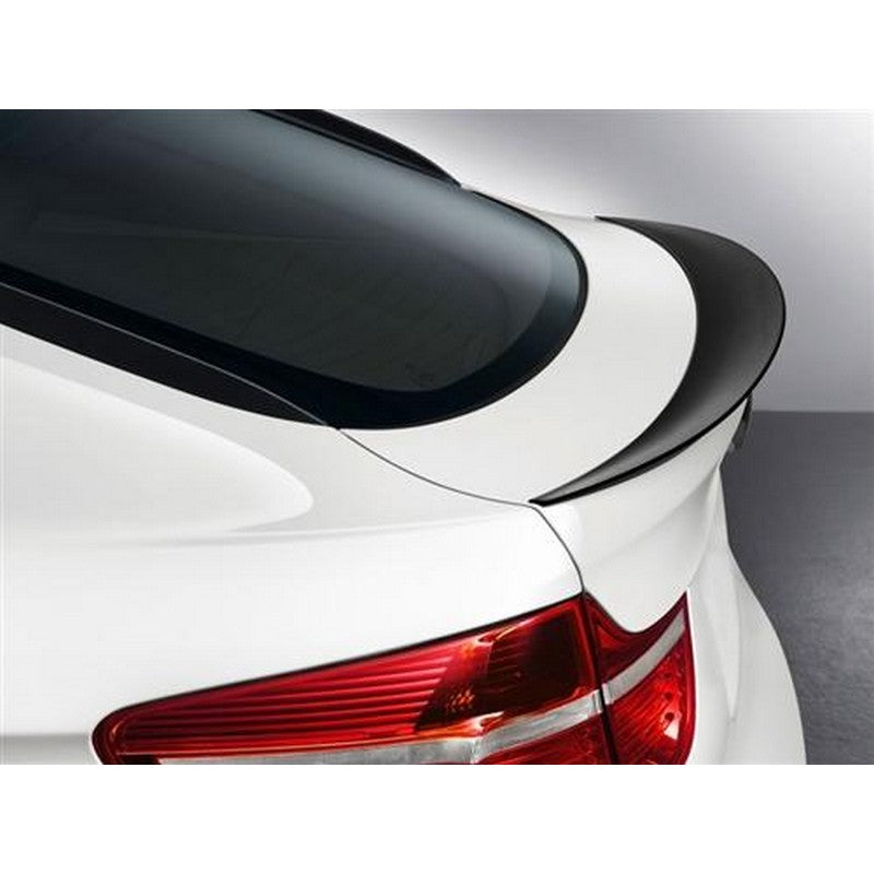 AutoTecknic Aero Trunk Spoiler For BMW E71 X6, X6M