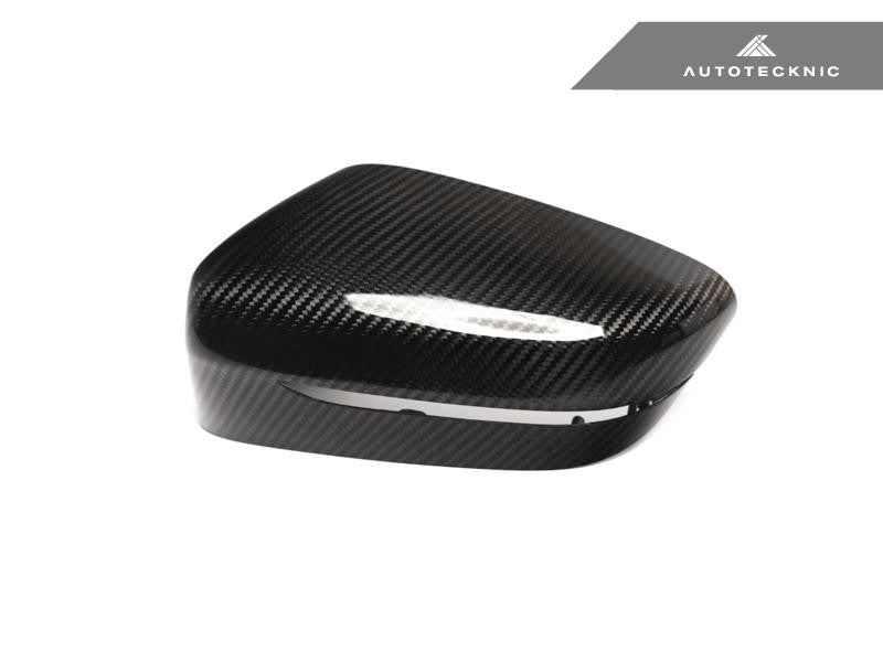AutoTecknic Interior Steering Wheel Top Cover For M550i - AutoTalent