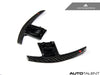 AutoTecknic Competition Shift Paddles For BMW M550i xDrive - AutoTalent