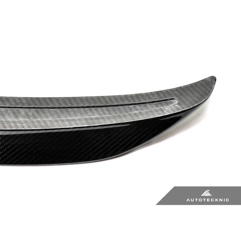 AutoTecknic Competition Trunk Spoiler For BMW F87 M2, M2 Competition