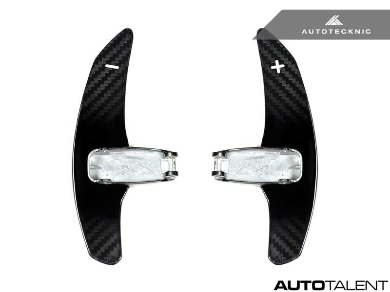 AutoTecknic Interior Competition Shift Paddles For Mercedez-Benz W205 C63 AMG - AutoTalent