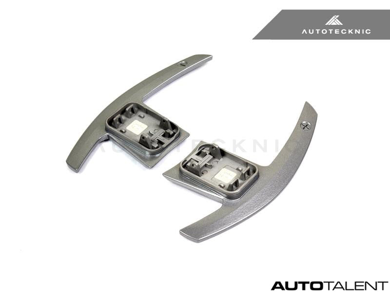 AutoTecknic Interior Competition Shift Paddles For Toyota Supra A90 2020