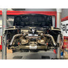 Capristo Exhaust CatBack Exhaust System for Audi R8 - AutoTalent