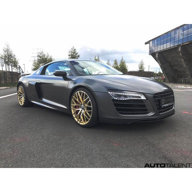 DME Tuning OBD ECU Upgrade for Audi R8 V10 2010-2014