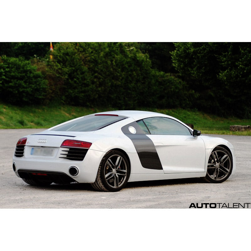 DME Tuning OBD ECU Upgrade for Audi R8 V8 2007-2014