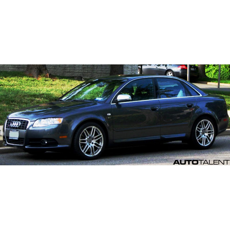 DME Tuning OBD ECU Upgrade for Audi S4 8E 2003-2008
