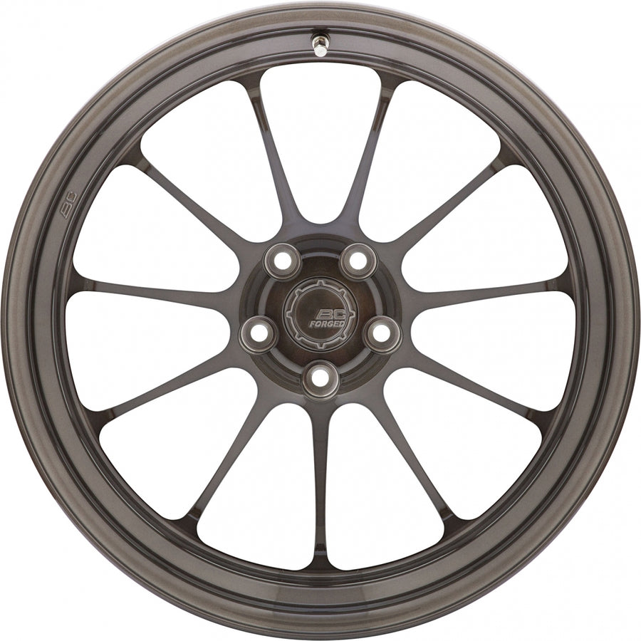 BC Forged TD01 18 Inch Forged Monoblock Wheels