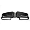 AutoTecknic Aero Mirror Covers For Mercedes-Benz GL Class X166 - AutoTalent