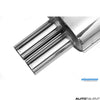 Eisenmann Stainless Steel Tips - AutoTalent