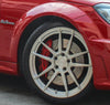 BC Forged EH301 18 Inch Forged Monoblock Wheels