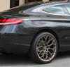 BC Forged KL31 18 Inch Forged Monoblock Wheels
