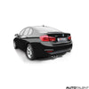 Remus Axle-Back Exhaust System - BMW 3 Series F30 LCI Sedan & F31 LCI Touring Type 3L, 2014 - autotalent