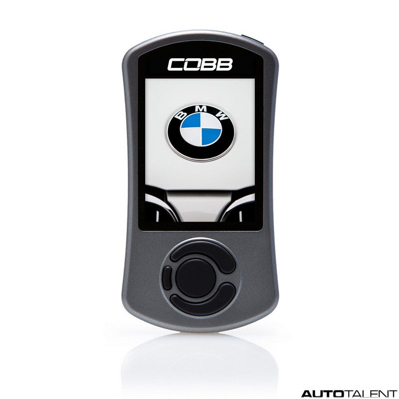 COBB Tuning Stage 2+ Power Package - BMW 135i N54 2008-2010