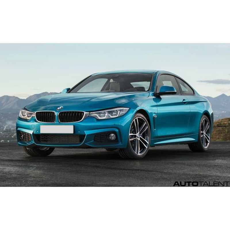 DME Tuning OBD ECU Upgrade for Bmw 430xi 2017-2019