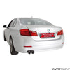 Remus Cat-Back Exhaust System - BMW 5 Series F10 Sedan & F11 Touring, 2010 - autotalent