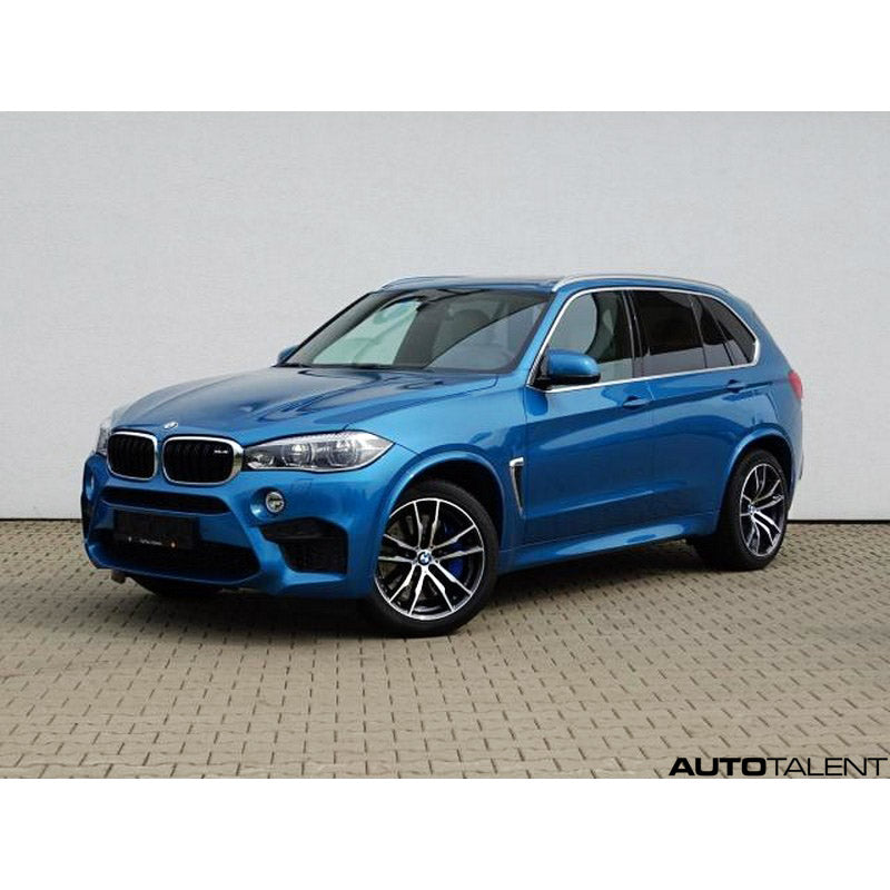 DME Tuning OBD ECU Upgrade for BMW X5M F15 2015-2019