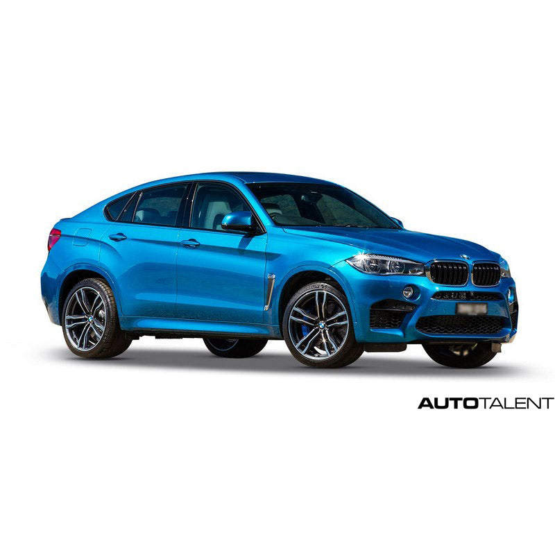 DME Tuning OBD ECU Upgrade for BMW X6 3.5i F16 2015-2019