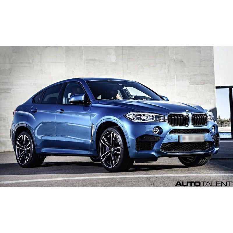 DME Tuning OBD ECU Upgrade for BMW X6M F16 2015-2019