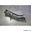FI Exhaust Downpipe - AutoTalent