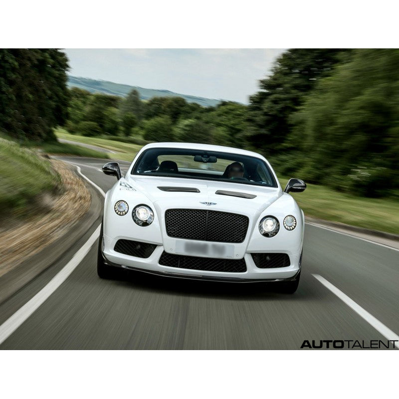 DME Tuning OBD ECU Upgrade for Bentley Continental GT3-R 2015