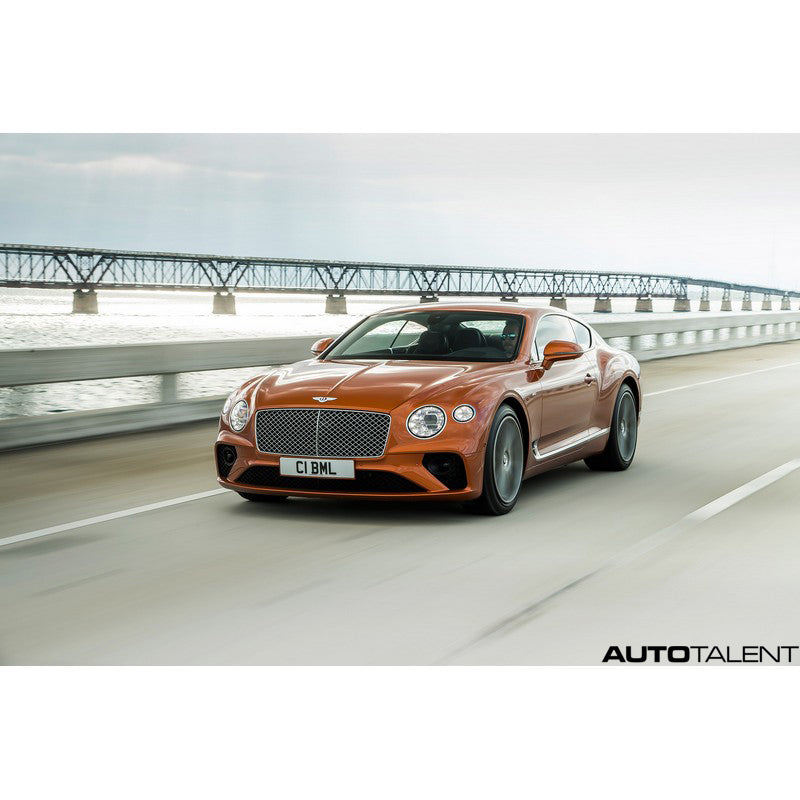 DME Tuning OBD ECU Upgrade for Bentley Continental GT V8 2013-2019