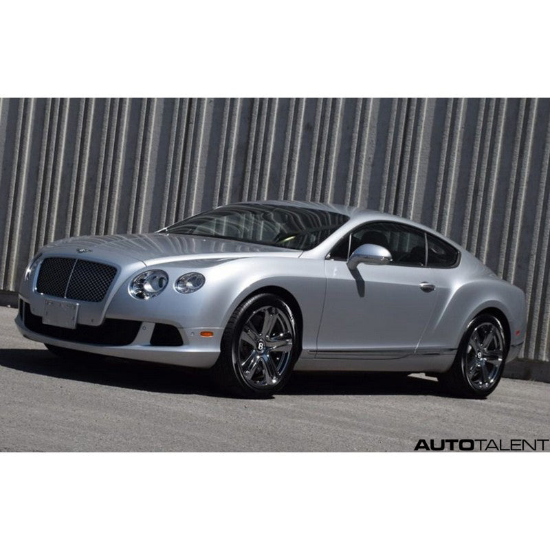 DME Tuning OBD ECU Upgrade for Bentley Continental GT W12 TT 2011-2019