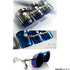 FI Exhaust Valvetronic Cat-Back System - Audi S3 Sedan 2006-2015 - autotalent
