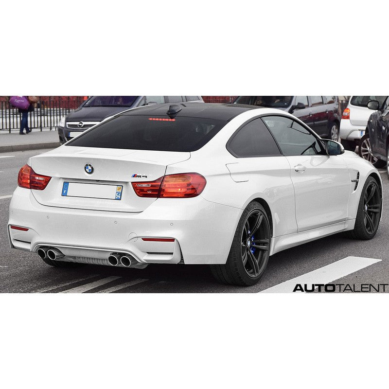 DME Tuning OBD ECU Upgrade for Bmw M4 F82 2015-2019