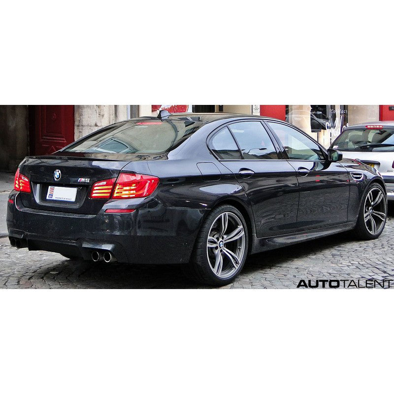 DME Tuning OBD ECU Upgrade for Bmw M5 - AutoTalent