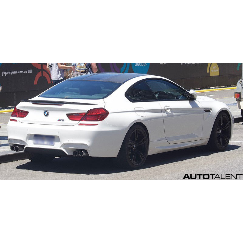 DME Tuning OBD ECU Upgrade for Bmw M6 F12 2013-2019