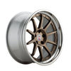 HRE C103 3PC Forged Wheels