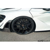 Novitec Suspension 11mm Spacers kits For McLaren - Autotalent