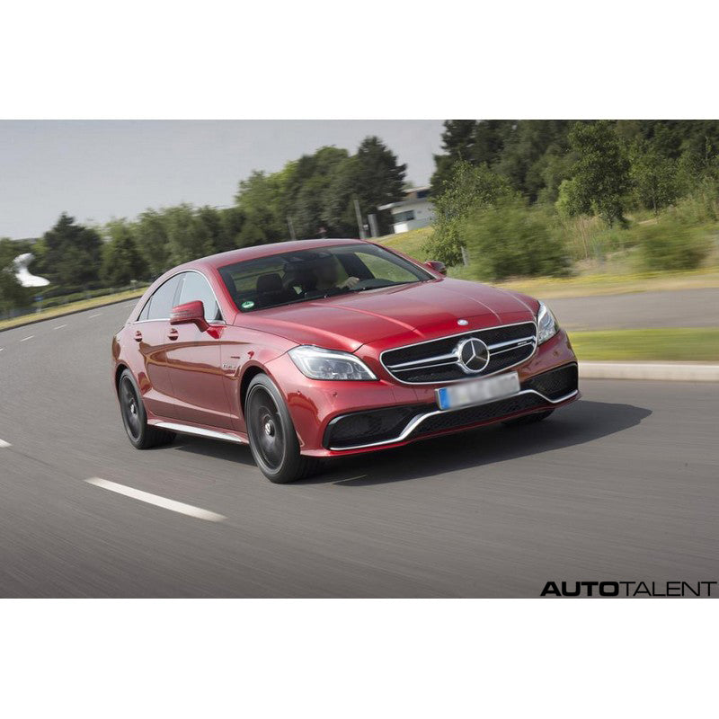 DME Tuning OBD ECU Upgrade for Mercedes-Benz CLS63 S AMG - AutoTalent
