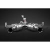 Capristo Exhaust 200 Cell Sports Cat System For Alfa Romeo 4C - AutoTalent