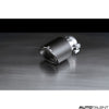 Remus Axle-Back Sports Exhaust System - AUDI A4 B8 Sedan & Avant Type 8k, 2008 - autotalent