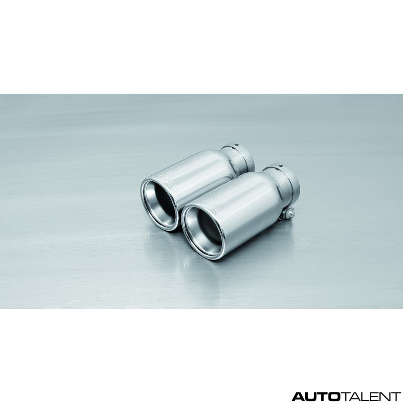 Remus Axle-Back Exhaust System - BMW X3 F25, 2011