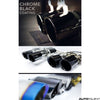 FI Exhaust Valvetronic Cat-Back System - Honda Civic Type-R FK8 2017-2018 - autotalent