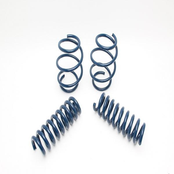 Dinan Performance Spring set for BMW F30 320i 328i 330i RWD