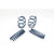 Dinan Performance Spring set for BMW F30 340i (xDrive)