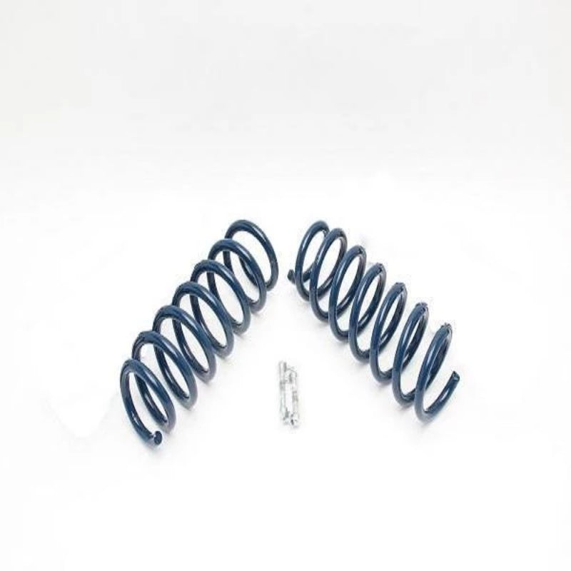 Dinan Performance Spring set for BMW E70 X5M E71 X6M