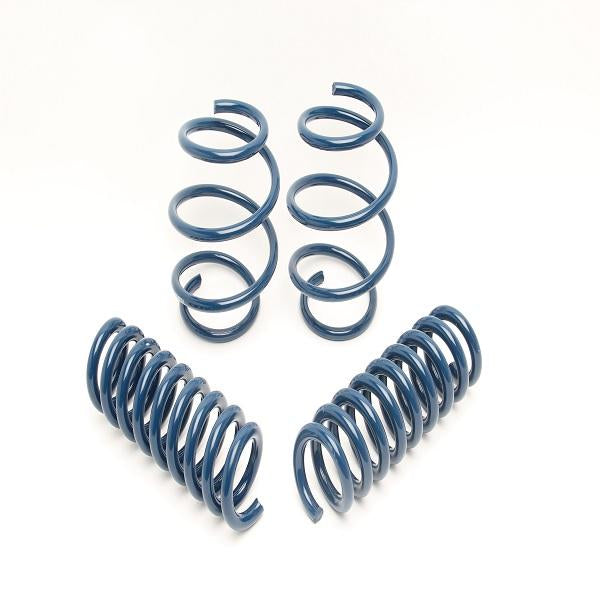 Dinan Performance Spring Set for BMW F32 435i 440i (RWD Only)